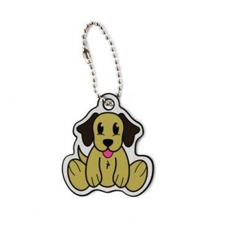 Cache Advance Trackable tag Cachekinz™ - Hond