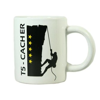CacheQuarter Mok - T5 Cacher *****