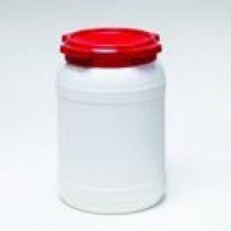 GC webwinkel Large curtec container 20l - waterdicht