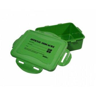 CacheQuarter Regular container Forest - 1,2 l