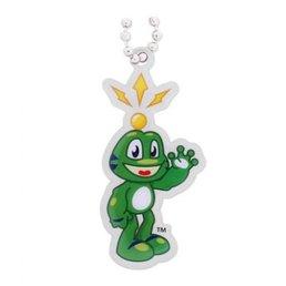 Groundspeak Tag Signal the Frog