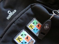 Geocaching Patches & Pins