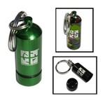 Groundspeak Micro container - capsule (camouflage)