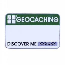 Groundspeak Trackable Event badge