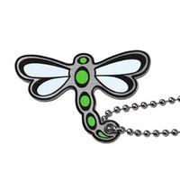 Trackable tag met thema: insecten