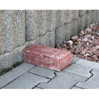 CacheQuarter Small baksteen geocache container