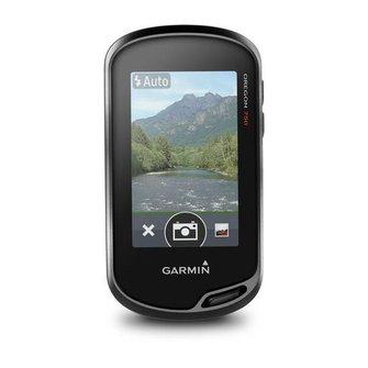 Garmin Oregon® 750