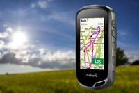 Garmin Oregon serie