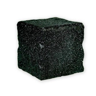 CacheQuarter Micro Klinker cache - basalt