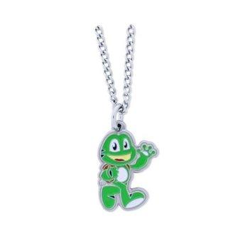 Groundspeak Trackable halsketting - Signal the Frog