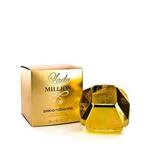 Paco Rabanne Lady Million eau de parfum 30 ML