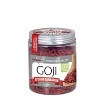 Lucovitaal Super raw food gojibessen 250gram