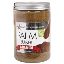 Lucovitaal Super raw food palmsuiker Inhoud:500g