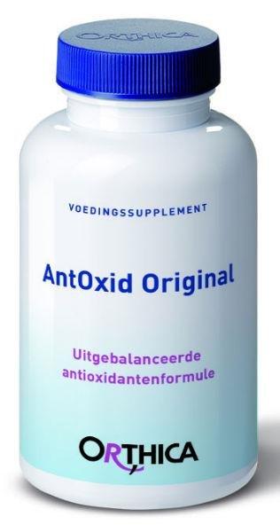 Orthica Antoxid original Inhoud:90tab