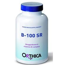 Orthica Vitamine B 100 SR Inhoud:60tab