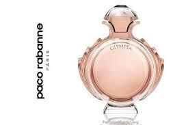 PACO RABANNE Olympea eau de Parfum 50ml