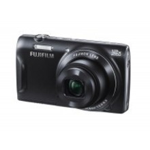 Fuji Finepix T500 zwart