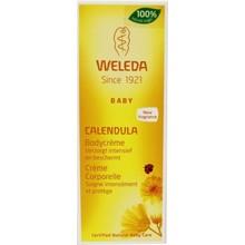Weleda Calendula baby bodycreme Inhoud:75ml