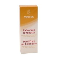 Weleda Calendula tandpasta Inhoud:75ml