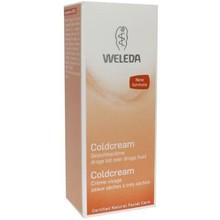 Weleda Coldcream Inhoud:30ml