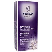 Weleda Lavendelbad ontspanning 200ml