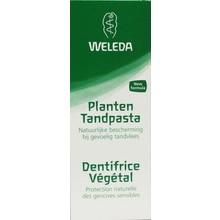 Weleda Planten tandpasta 75ml