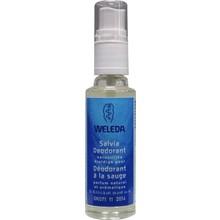 Weleda Salvia deodorant Inhoud:30ml