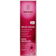 Weleda Wilde rozen bodylotion verwennend Inhoud:200ml