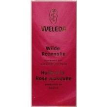 Weleda Wilde rozen olie Inhoud:100ml