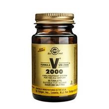 Solgar Formula VM-2000 60tabl
