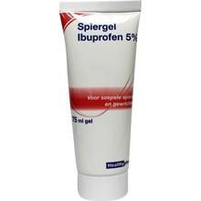 Healthypharm Ibuprofen gel Inhoud:75ml