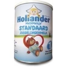 Hollander Nr 1 zuigelingenmelk Inhoud:800g