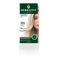 Herbatint 10N Platinum blond Inhoud:150ml