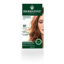 Herbatint 8R Light copper blonde Inhoud:135ml