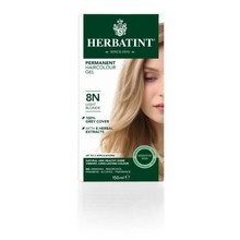 Herbatint 8N Light blonde Inhoud:150ml