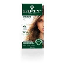 Herbatint 7D Golden blonde Inhoud:150ml