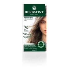 Herbatint 7C Ash blonde Inhoud:150ml