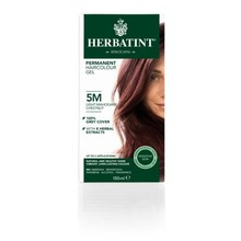 Herbatint 5M Light mahogany chestnut Inhoud:150ml