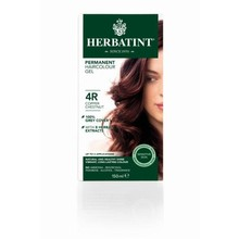 Herbatint 4R Copper chestnut Inhoud:	150ml