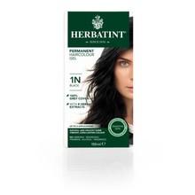 Herbatint 1N Black Inhoud:150ml