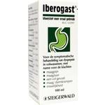 Steigerwald Iberogast Inhoud:100ml