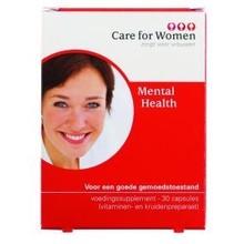 Care for women Mental health Inhoud:30cap