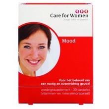 Care for women Mood Inhoud:30cap