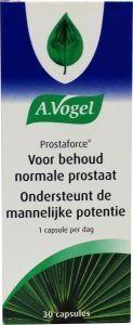 A. Vogel Prostaforce Inhoud:30cap
