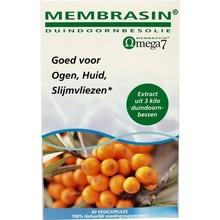 Membrasin omega 7 60cap