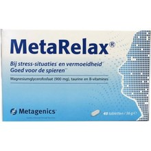 Metagenics Metagenics Metarelax 45tab