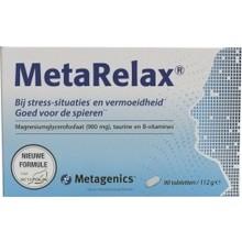 Metagenics Metagenics Metarelax 90tab