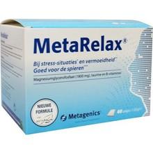 Metagenics Metagenics Metarelax  40sach