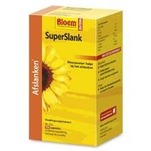 Bloem Superslank Inhoud:100cap