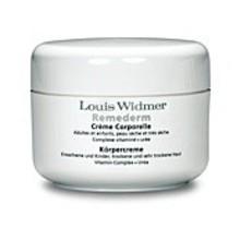 Louis Widmer Remederm Lichaamscreme Geparfumeerd 250 ml